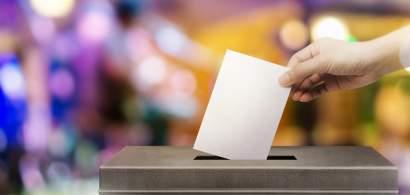 Sondaj INSCOP: Peste 59% ar vota un partid naționalist, cu orientări...