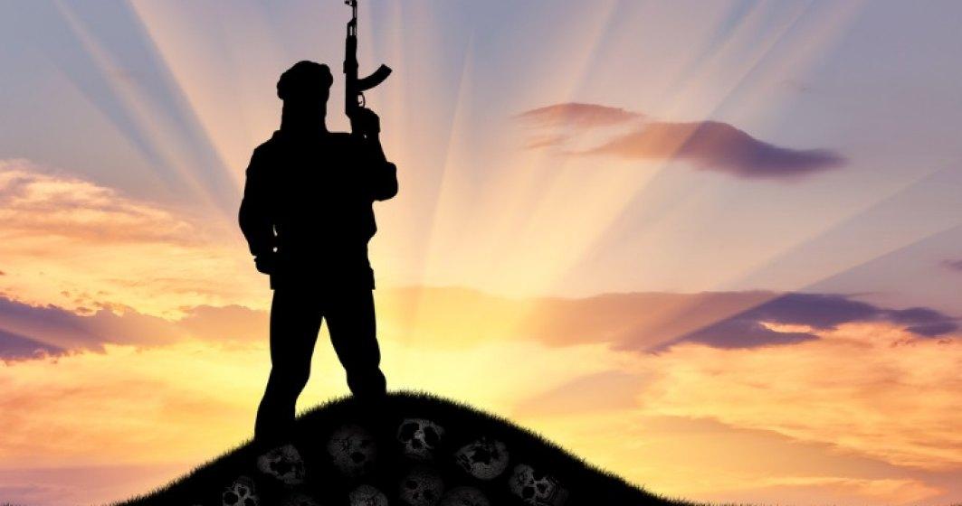 Recrutarea teroristilor se face pe Facebook. Tinerii nu calca in moschei. Viata secreta din cartierul Molenbeek