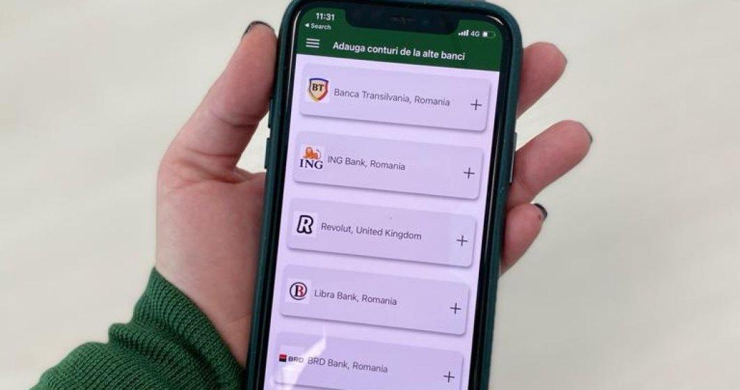 CEC Bank permite, de azi, vizualizarea conturilor de la alte nouă bănci prin propria aplicație de mobile banking, instituția financiară intrând astfel pe piața de open banking