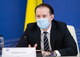 Florin Cîțu: Cine este lângă PSD este lângă Dragnea