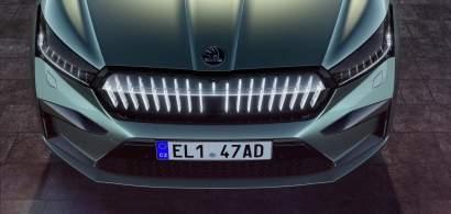 Skoda va lansa 3 modele noi în Romania în 2021. Unul este electric