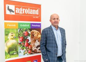 Agroland deschide primul magazin MEGA în Sibiu și vrea să ajungă la 30 de...