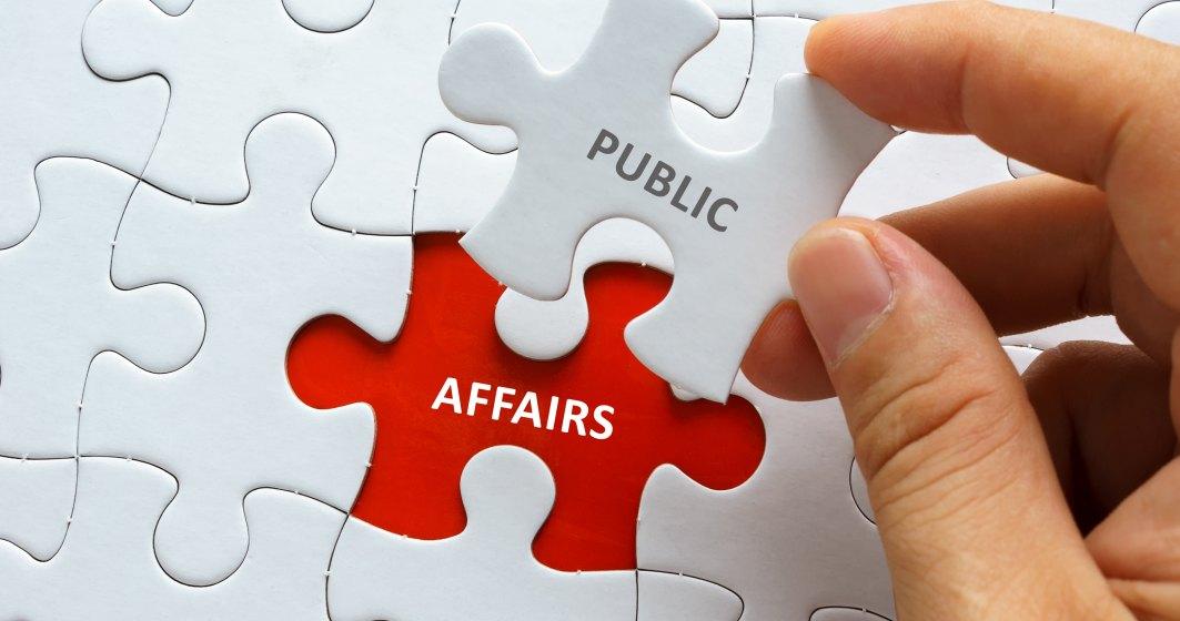 Point Public Affairs se extinde in patru tari din regiune prin Point Regional