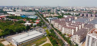 Începe a doua fază de dezvoltare a Metalurgiei Park Residence, în care vor fi...