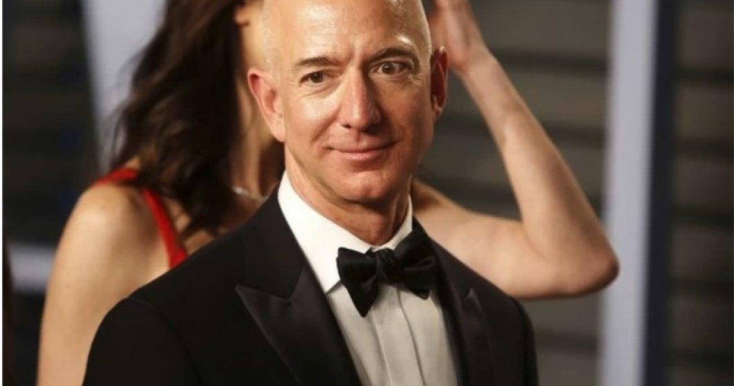 Jeff Bezos vrea să investească 10 miliarde de dolari pentru conservarea mediului înconjurător