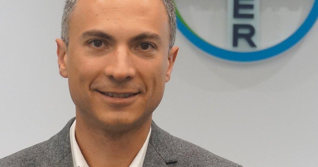 Numire importanta la Bayer: Jorge Levinson a preluat conducerea Diviziei Pharmaceuticals pentru Romania si Republica Moldova