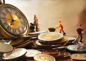 Costurile cu ora de lucru au crescut cu 5,6% în primul trimestru în România
