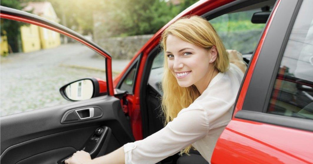 Mai putine inmatriculari de autoturisme in Europa in luna ianuarie