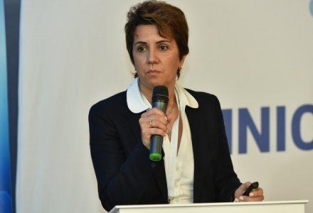 Elena Ungureanu, country manager Visa: cand va intra in piata o noua solutie de plata cu cardul, mai accesibila pentru comercianti?