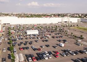 Proprietarii de centre comerciale caută acum retaileri care pot dovedi o...