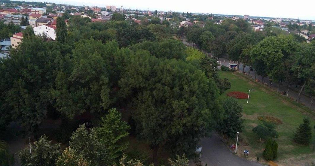 Nicusor Dan: Construirea unor blocuri pe spatiul verde din Kiseleff 45, suspendata