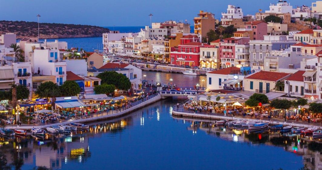 Cutremur important în Creta, una din insulele grecești preferate de români
