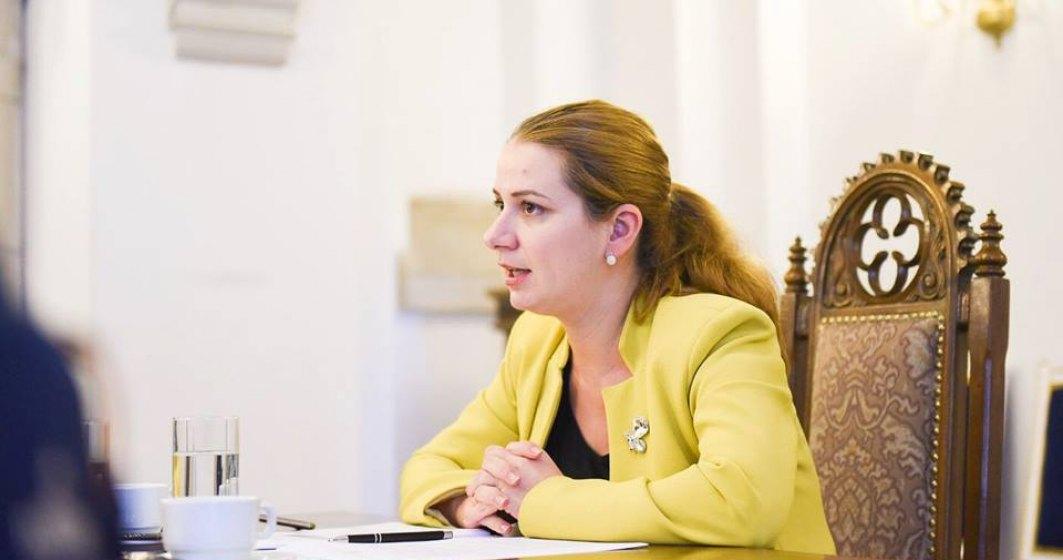 Ligia Deca, consilier de stat: Daca am reusi sa schimbam leadership-ul educational, in 10 ani am vedea o Romanie educata