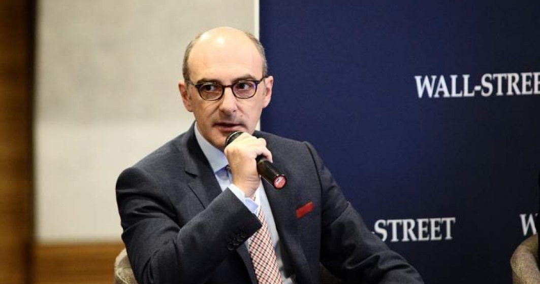 Ovidiu Sandor aduce primul chirias in ISHO Offices: Survey Sampling International inchiriaza 2.000 mp