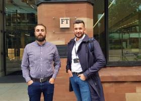 FinTech-ul romanesc Beez atrage 1,2 milioane de euro in urma unei noi runde...