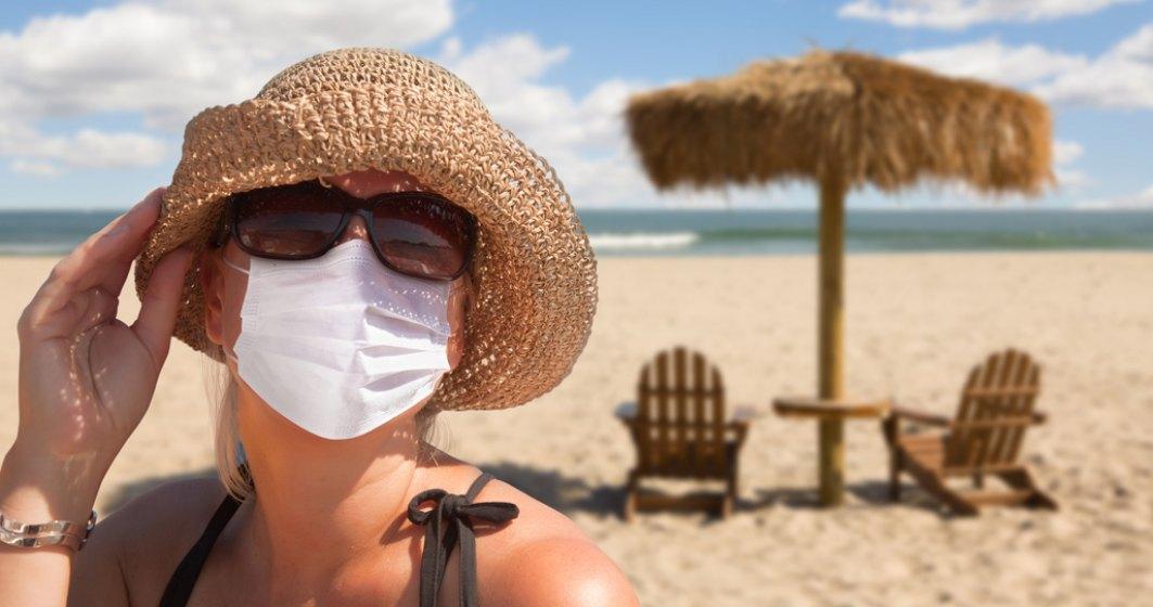Dr. Beatrice Mahler: Ar fi bine ca turiștii români nevaccinați să evite țările din zona roșie