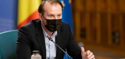 Cîțu preia atribuțiile de ministru interimar al Finanțelor