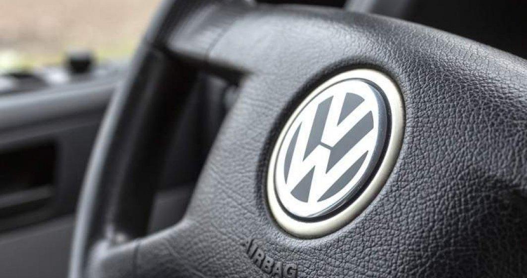 Volkswagen va plati peste 200 de milioane de dolari unui fond pentru reducerea poluarii in SUA