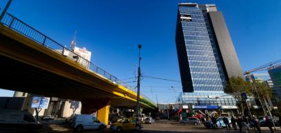Corina Stanciu, Toff: Există bucureșteni care își lasă apartamentul cumpărat...