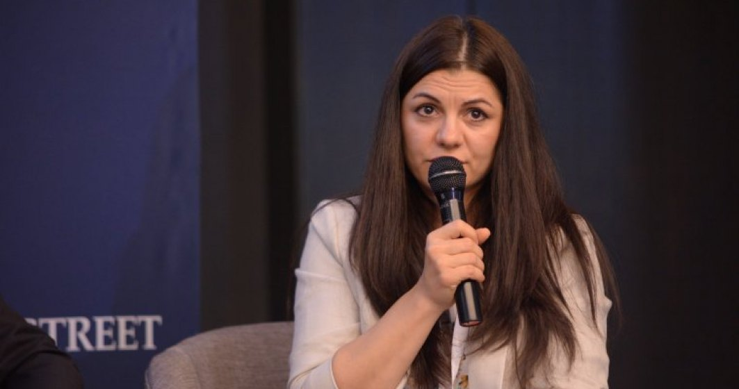 Florenta Birhala - Manager Departamentul de Asistenta in Tranzactii EY Romania.