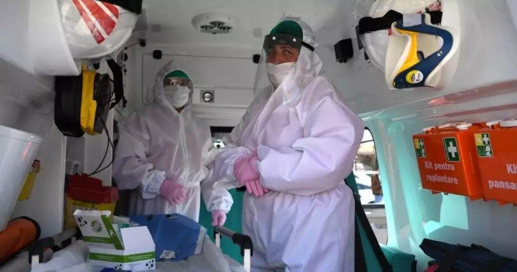 Ministrul Sănătății: Personalul medical care nu se vaccinează și refuză testarea poate fi concediat
