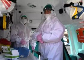 Ministrul Sănătății: Personalul medical care nu se vaccinează și refuză...
