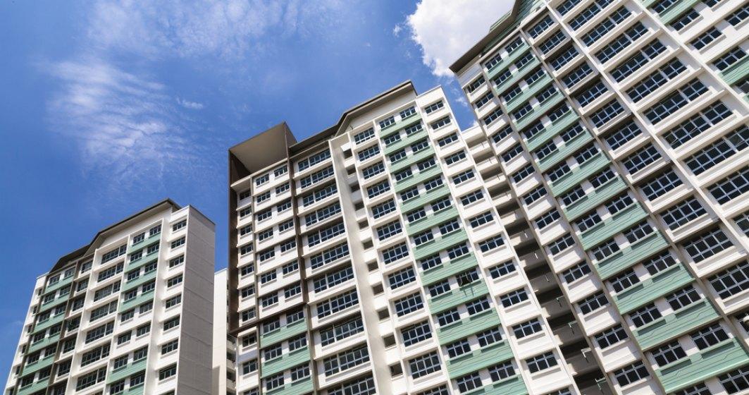 Cu cât se scumpesc apartamentele după pandemie?