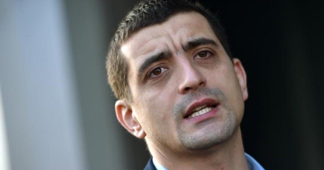 Simion (AUR): Dacă PSD nu îl suspendă pe preşedintele Iohannis, o să o facem noi