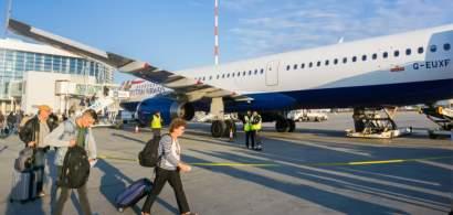 Terenul Aeroportului Băneasa, evaluat la un uriaș 3,8 mld. lei. Fondul...