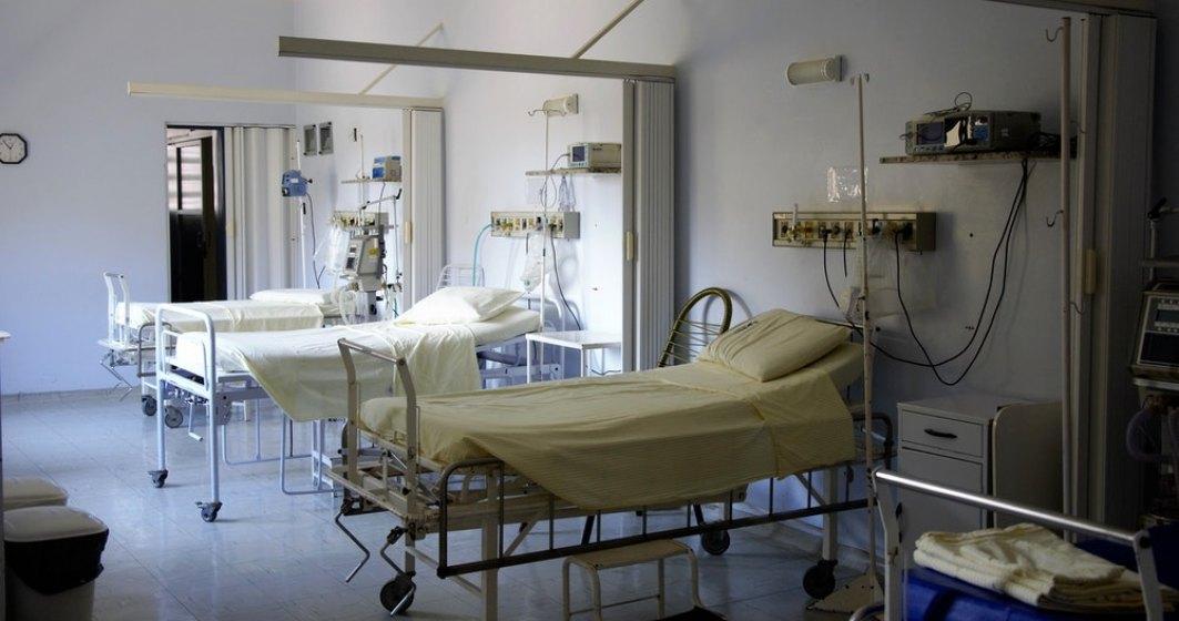 Încă un spital din România funcționează fără autorizație de securitate incendiu