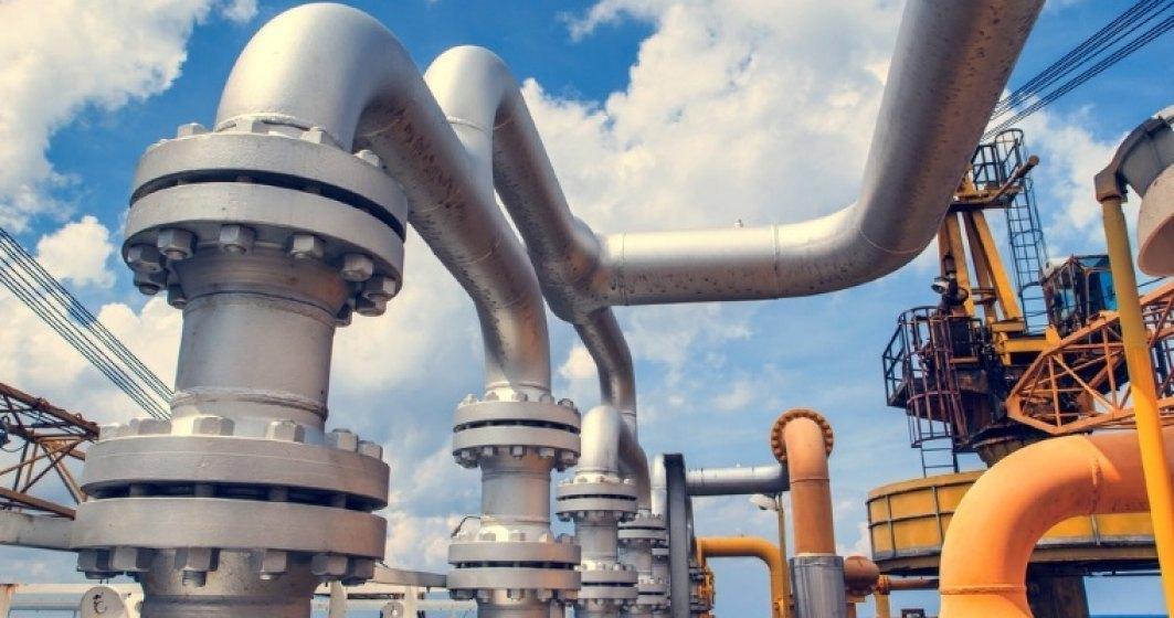 Piața de gaze va crește în următorii cinci ani pe plan global