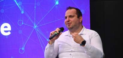 Vlad Stănilescu, Raiffeisen Bank: Digitalizarea, modul prin care putem face...