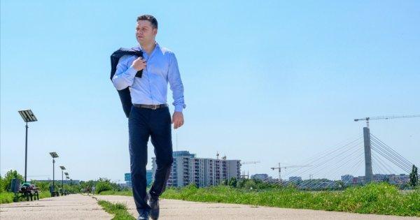 OFICIAL | Ciprian Ciucu este noul șef al PNL București