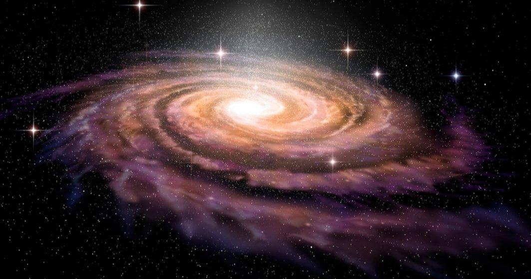 Calea Lactee își pierde din viteza de rotație! Astrofizicienii au o posibilă explicație legată cauza acestui fenomen
