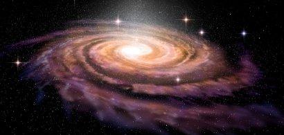 Calea Lactee își pierde din viteza de rotație! Astrofizicienii au o posibilă...