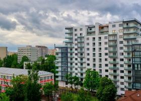 Apartamentele s-au scumpit în toate orașele mari în luna iunie
