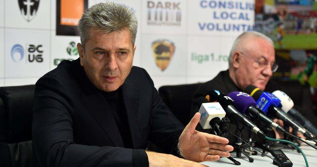 Florentin Pandele a câștigat detașat Primăria Voluntari, cu peste 70% din voturi