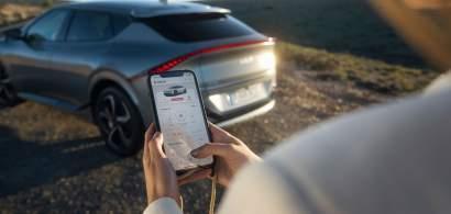 Kia va prezenta două modele în luna septembrie la expoziția IAA Mobility de...