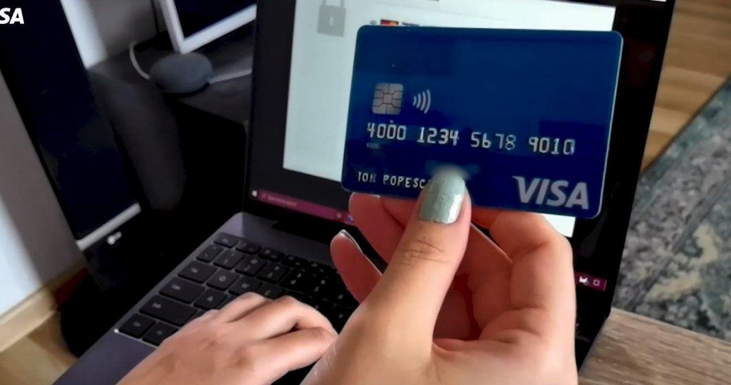 Tranzacțiile online cu cardul, mai sigure de la 1 ianuarie. Ce metodă de autentificare să alegi pentru cea mai bună experiență