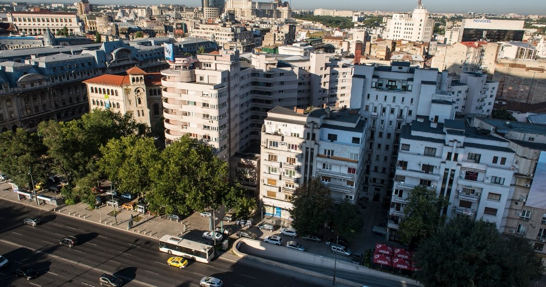 Care este diferenta de pret intre cea mai scumpa zona de locuinte in Capitala si cea mai ieftina