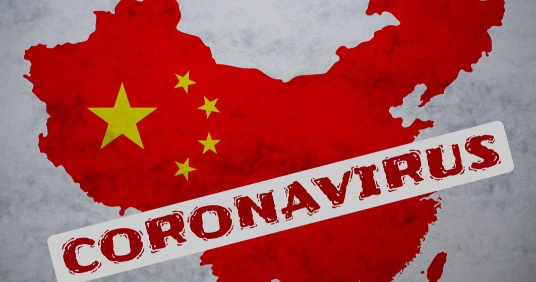Vesti bune din China: scade numărul deceselor cauzate de coronavirus