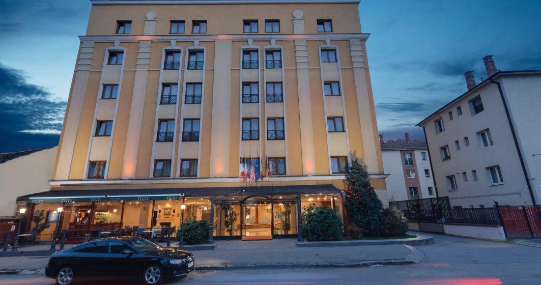 Facultatea de Drept a Universității Babeș-Bolyai a cumpărat hotelul Opera Plaza cu Cluj