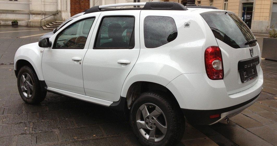 Renault va produce noul Duster si modelul Symbol in Iran. Francezii semneaza un acord in valoare de 660 de milioane de euro cu statul asiatic