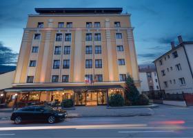 Facultatea de Drept a Universității Babeș-Bolyai a cumpărat hotelul Opera...