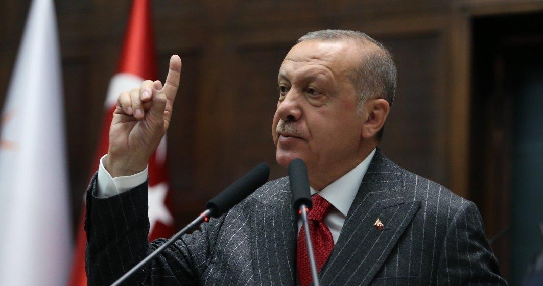Preşedintele Recep Tayyip Erdogan vrea să îmbunătăţească relaţiile cu Israelul