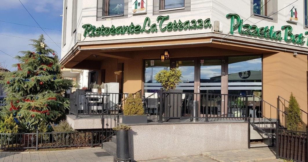 Review George Butunoiu: Unul dintre putinele restaurante bune ale marelui Cotroceni