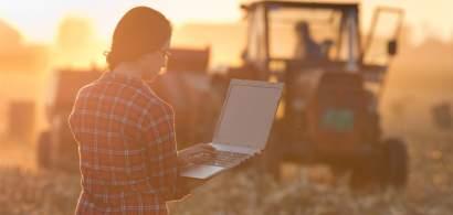 Chromosome Dynamics, o firmă care combină agricultura cu IT-ul, vine pe bursa...
