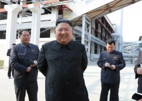 Kim Jong Un a reluat comunicarea cu Coreea de Sud, după protestele cu baloane...