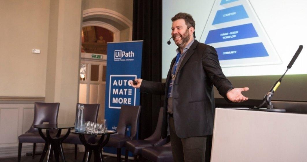 UiPath cumpara doua startup-uri europene si lanseaza noi produse de automatizare pentru clienti