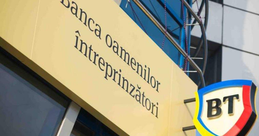 Chiar daca preia Bancpost, Banca Transilvania nu va 'exploda' pe bursa